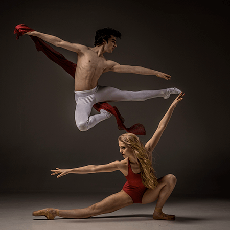 L'analyse du mouvement dansé avec Jocelyne Lorthiois