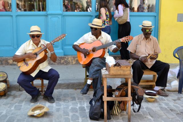 Cuba et sa civilisation, passion de Jocelyne Lorthiois