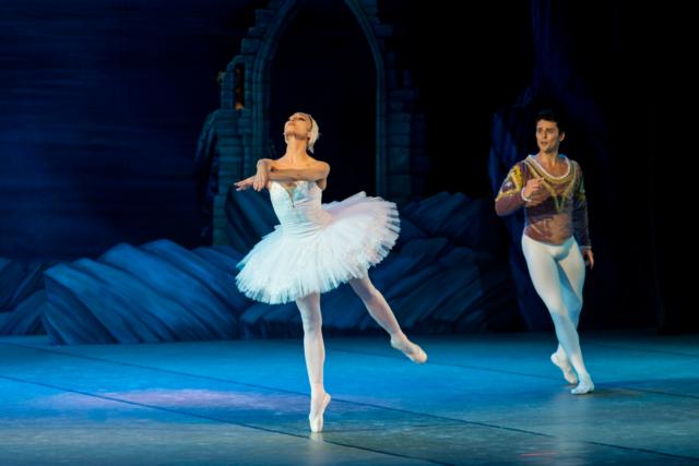 La danse classique, passion de Jocelyne Lorthiois
